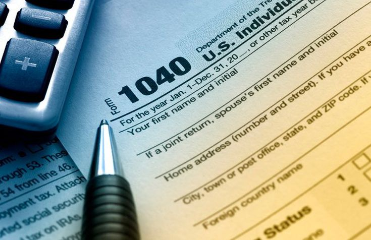 Which new schedules you need to use for income tax? - Tax-Rules